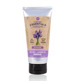 Accentra Shower Gel LAVENDER enriched with lavender oil