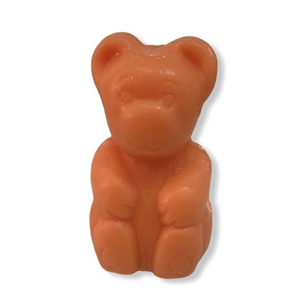 Zeep in de vorm van een beer