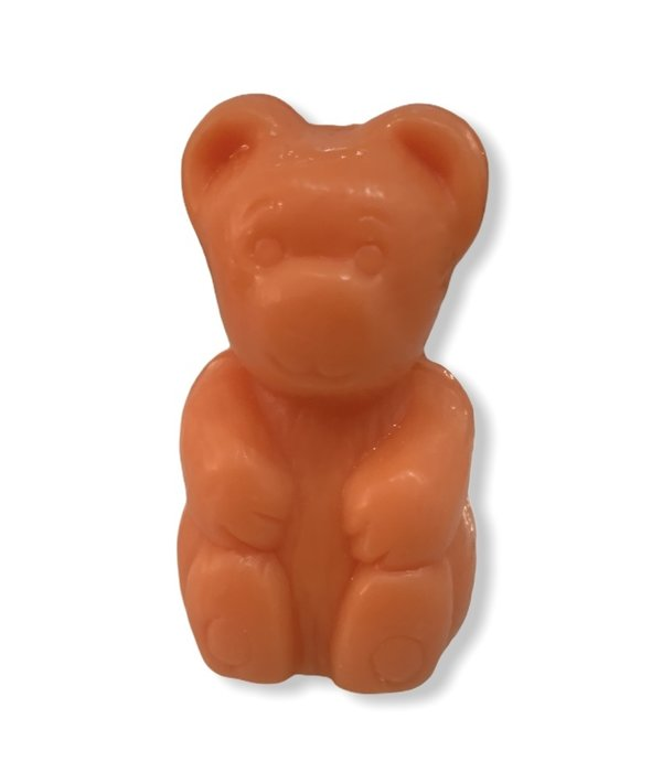 Accentra Bath & Body Soap in the shape of a bear