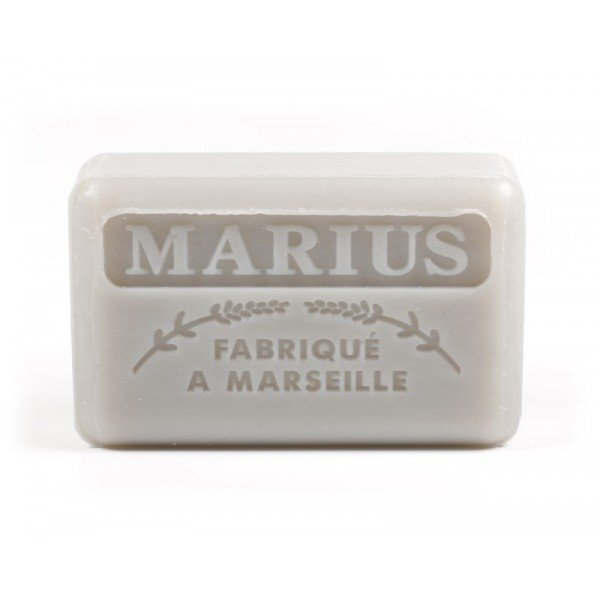 Marseille zeep - Marius