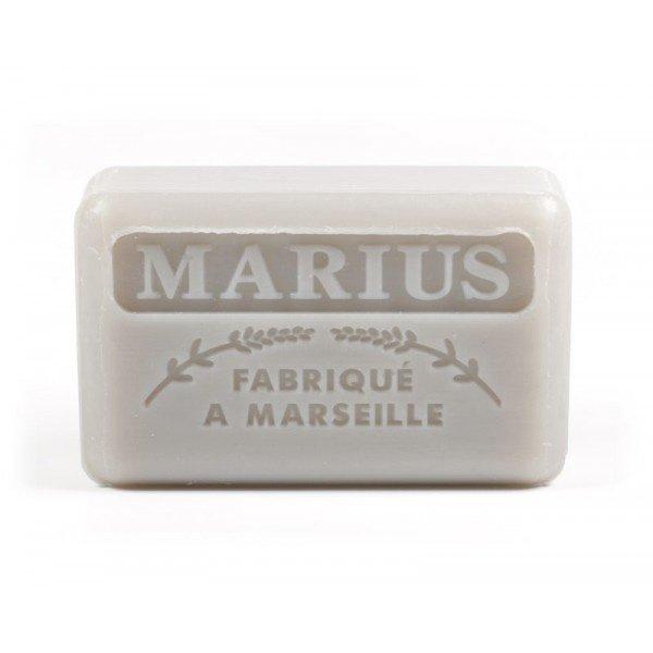 Marseille soap Marius