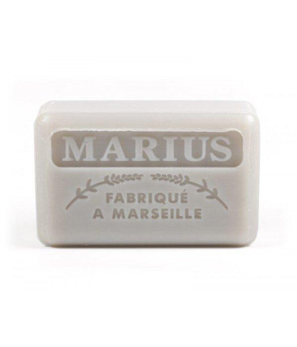 La Savonnette Marseillaise Marseille soap - Marius