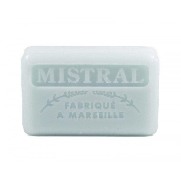 Marseille soap - Mistral