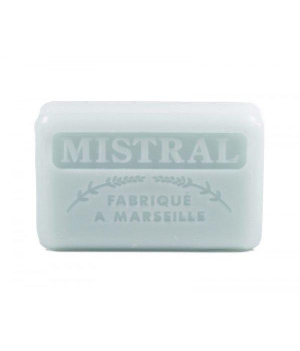 La Savonnette Marseillaise Marseille soap - Mistral