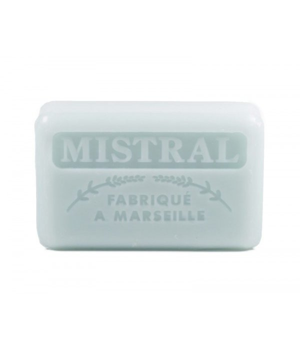 Marseille zeep Mistral