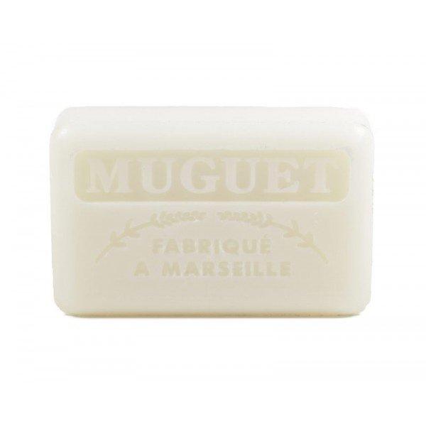 Marseille zeep - Muguet (Lelietje van dalen)