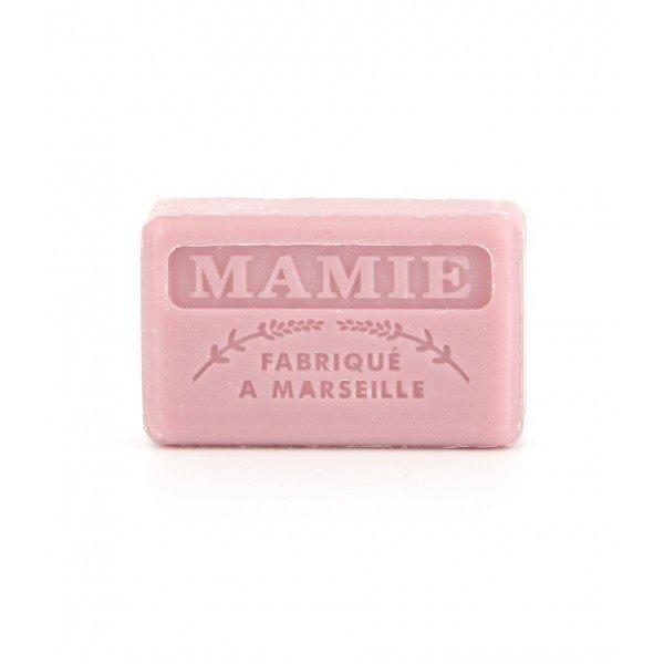 Marseille soap - Mamie
