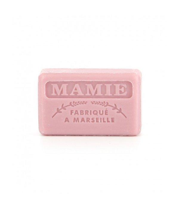 La Savonnette Marseillaise Marseille soap - Mamie