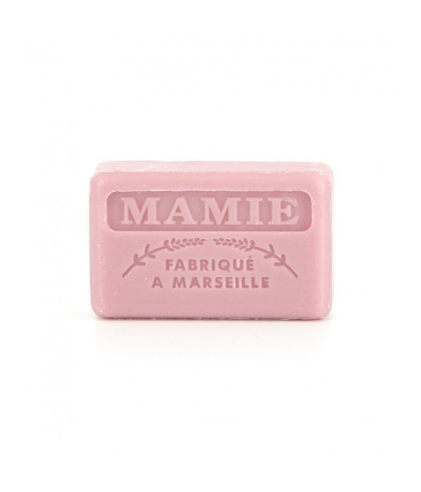 Marseille zeep Mamie