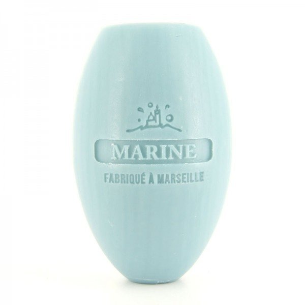 Rotating Wall-Mounted Soap - Marine