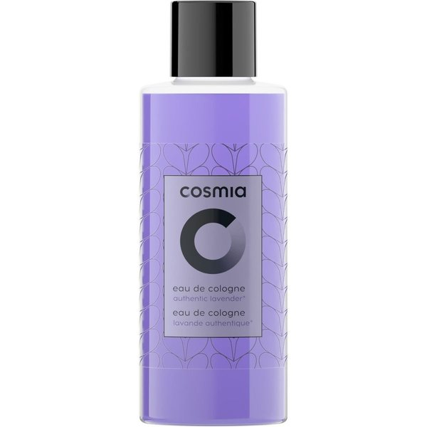 Eau de Cologne authentic lavender - 250ml