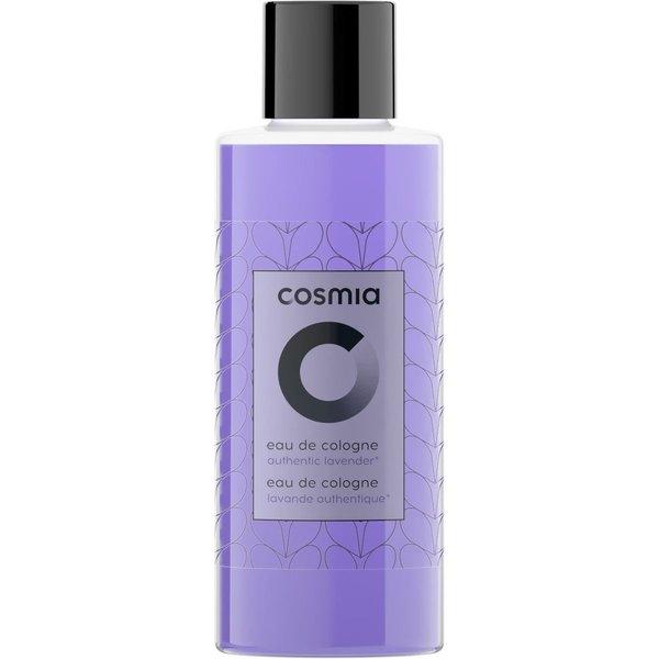 Eau de Cologne authentic lavender