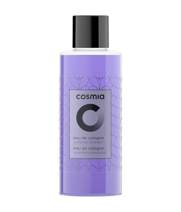 Cosmia Eau de Cologne authentic lavender - 250ml