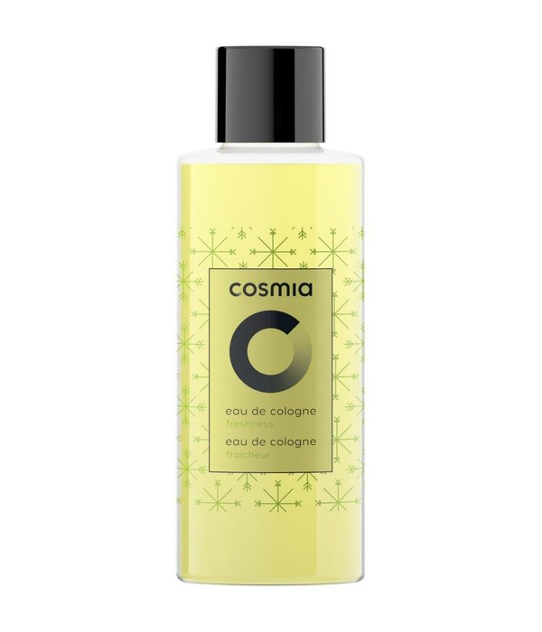 Cosmia Eau de Cologne Freshness - 250ml