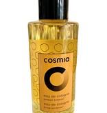 Cosmia Eau de Cologne Amber Breeze - 250ml