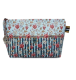 Make notes Envelope Cosmetic Bag - Never stop dreaming