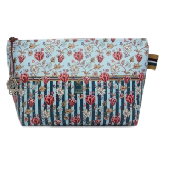Envelope Cosmetic Bag - Never stop dreaming