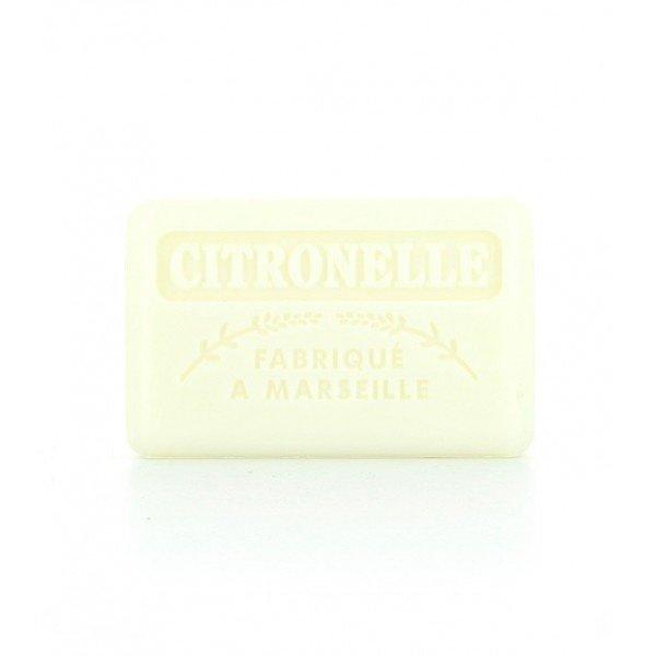 Marseille soap - Citronnelle