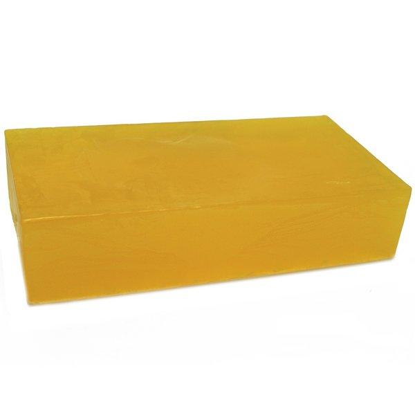 Slice Lemon soapbar