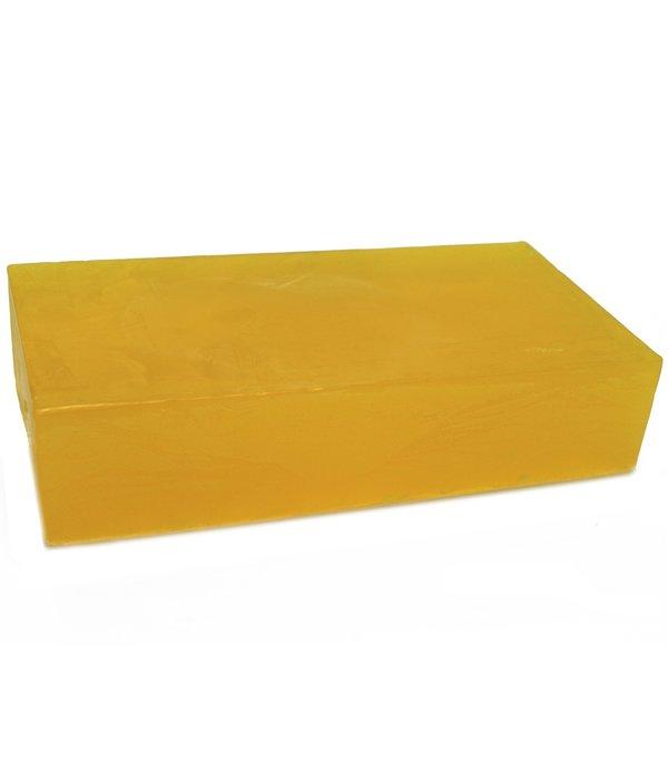 Bathroom Heaven Lemon soap bar