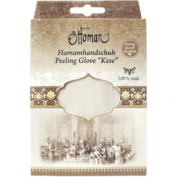 Peeling Hamam Glove Silk