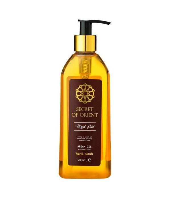 Secret of Orient Secret of Orient Hand Wash 300 ml with Argan Oil