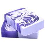 Bathroom Heaven Handmade Soap Loaf Lilac