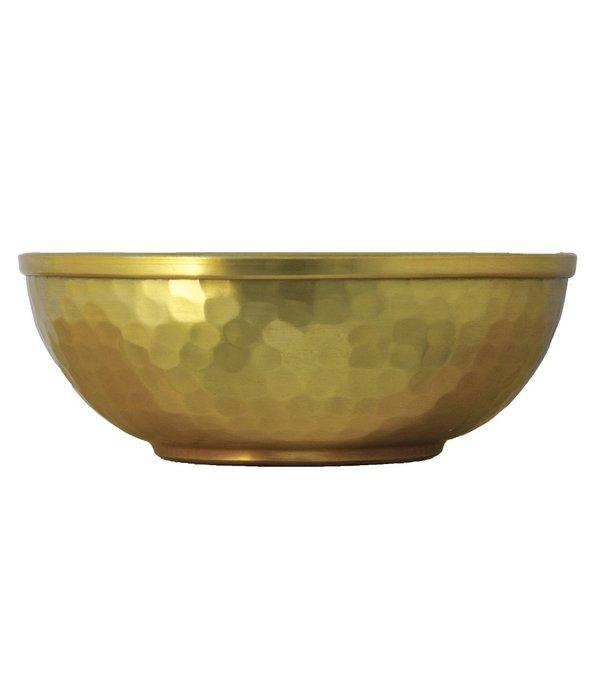 Tadé Messing hammam bowl dish