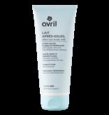 Avril Avril certified organic after-sun body milk 200ml