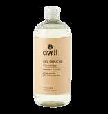Avril Avril certified organic ORANGE BLOSSOM Shower Gel 500ml