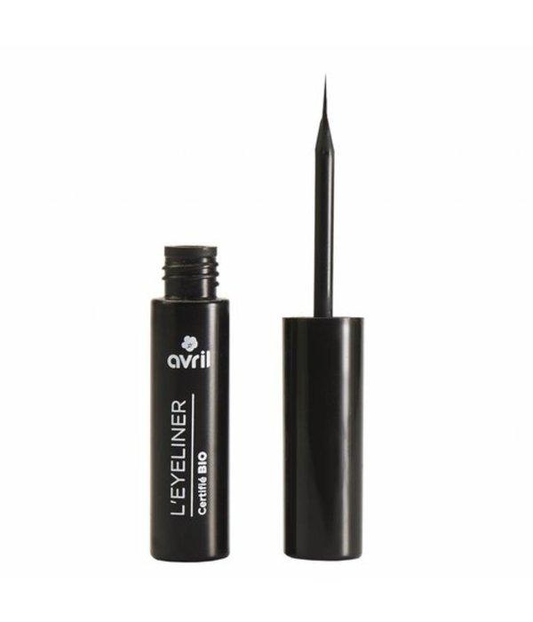 Avril Avril certified organic eyeliner Black