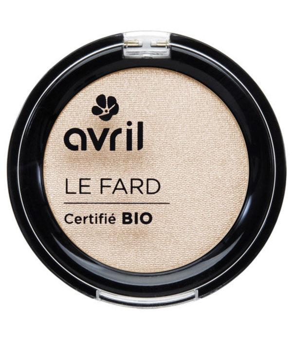 Avril BIO gecertificeerd Avril Oogschaduw