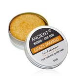 Ancient Wisdom Solid Shampoo Bar 60g - Crazy Mango