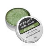 Ancient Wisdom Solid Shampoo Bar 60g - Rhubarb