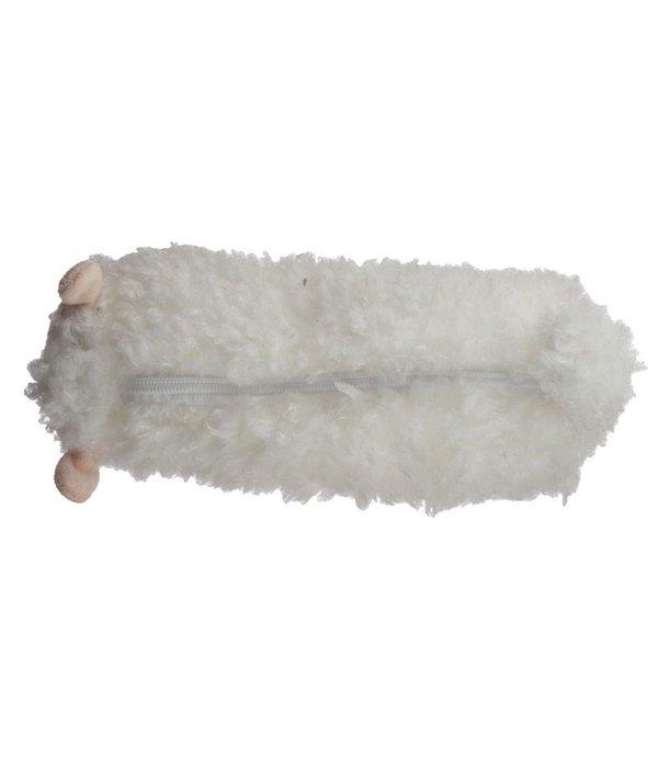 Puckator Fluffy Sheep Pencil Case