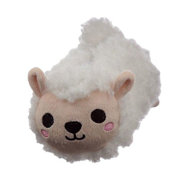 Fluffy Sheep Pencil Case
