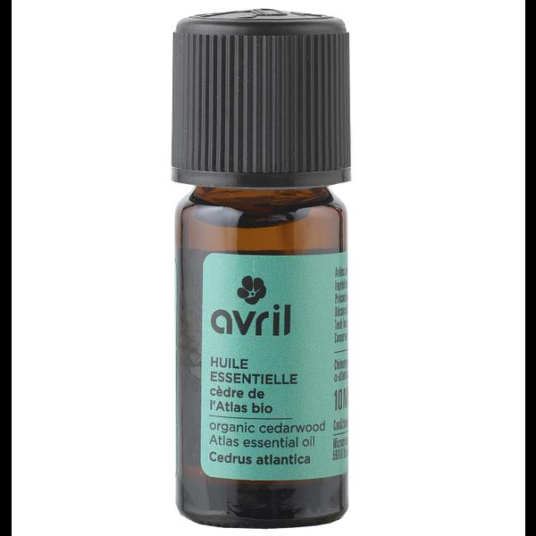 Organic Essential Oil