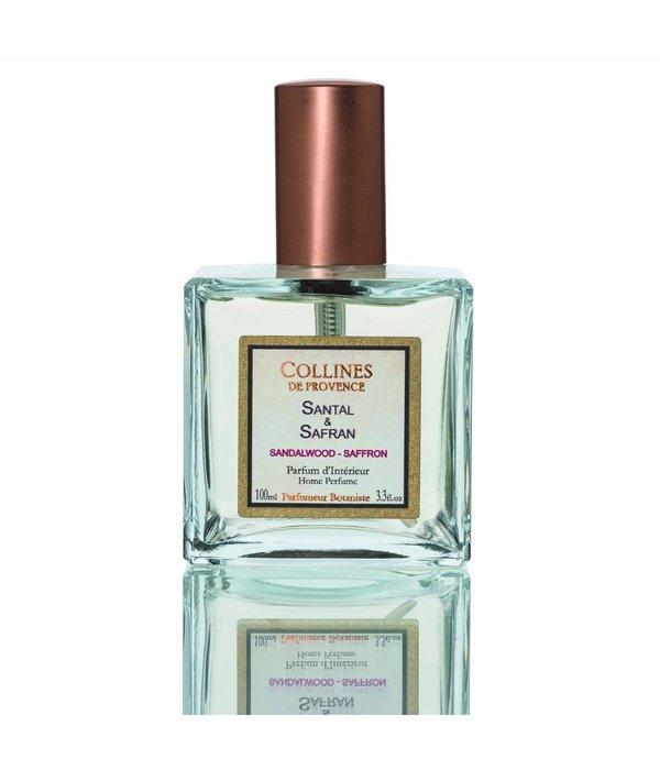 Collines de Provence huisparfum interieurspray