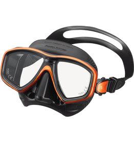 TUSA TUSA Freedom Ceos - Black/Energy Orange
