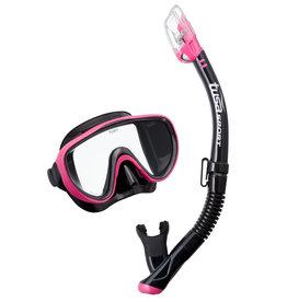 TUSA TUSA Serene Adult Combo - Hot Pink
