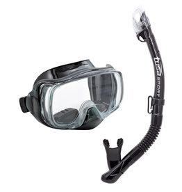 TUSA TUSA Imprex 3D Dry Adult Combo - Black/Black