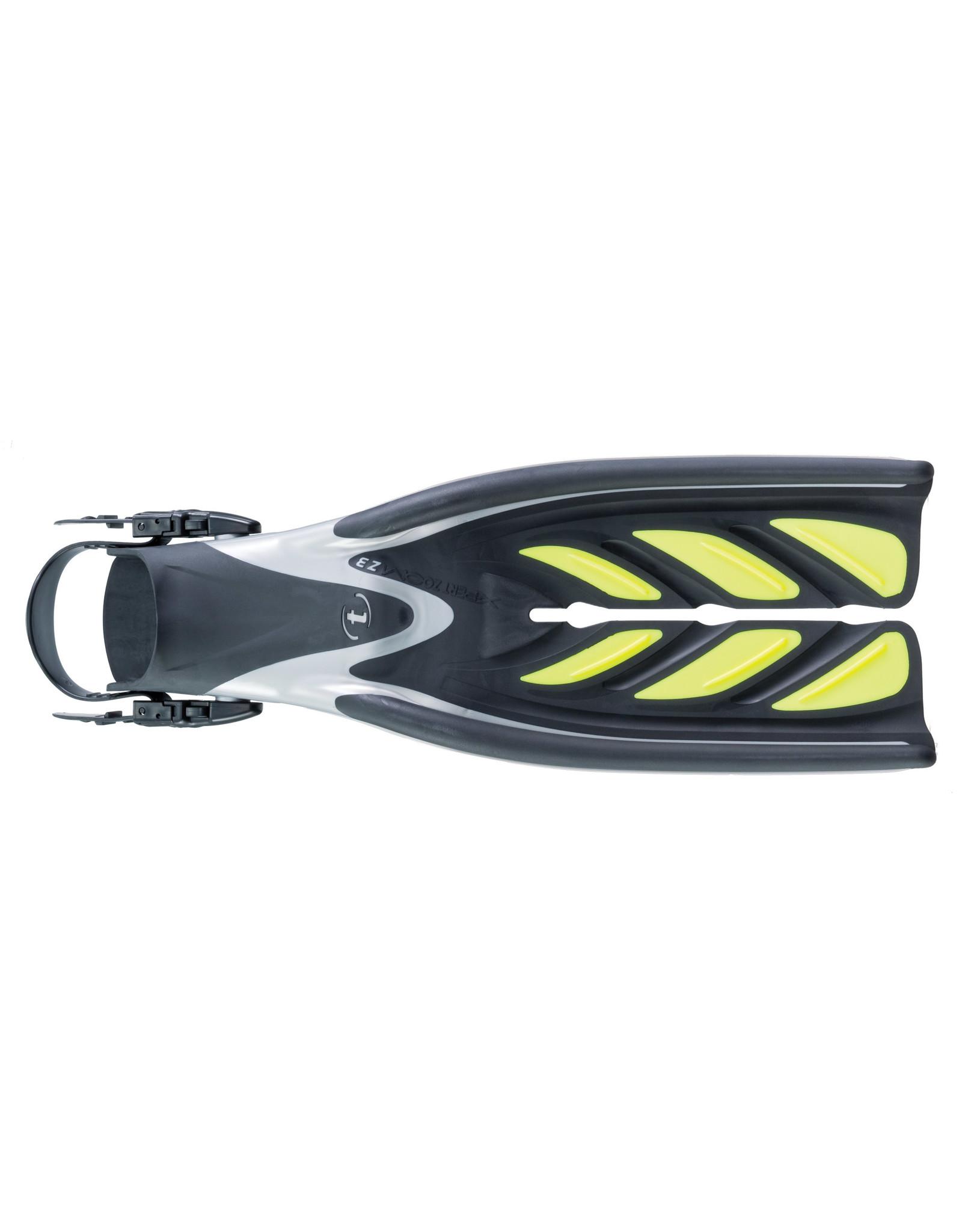TUSA TUSA X-pert Z-3 Zoom - Flash Yellow