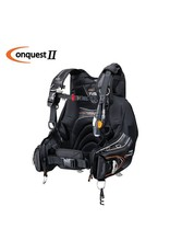 TUSA TUSA Conquest II Jacket met A.P.A.