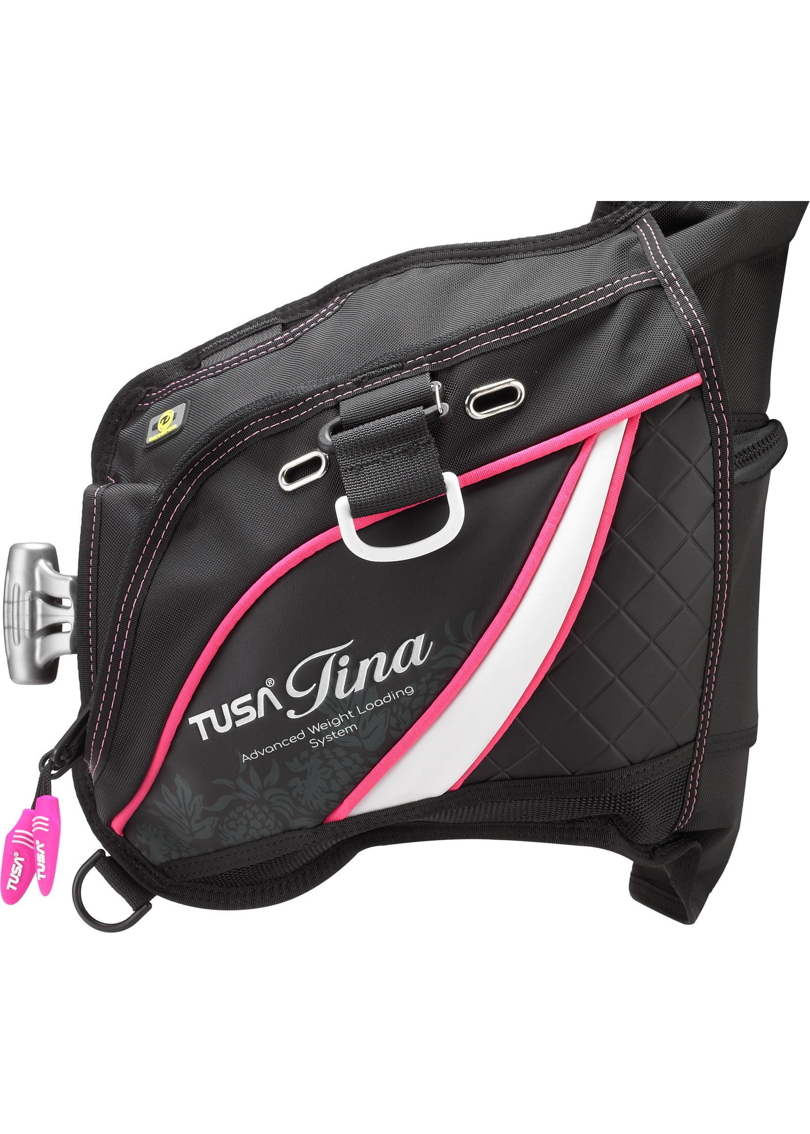 TUSA TUSA Tina Jacket - Pink
