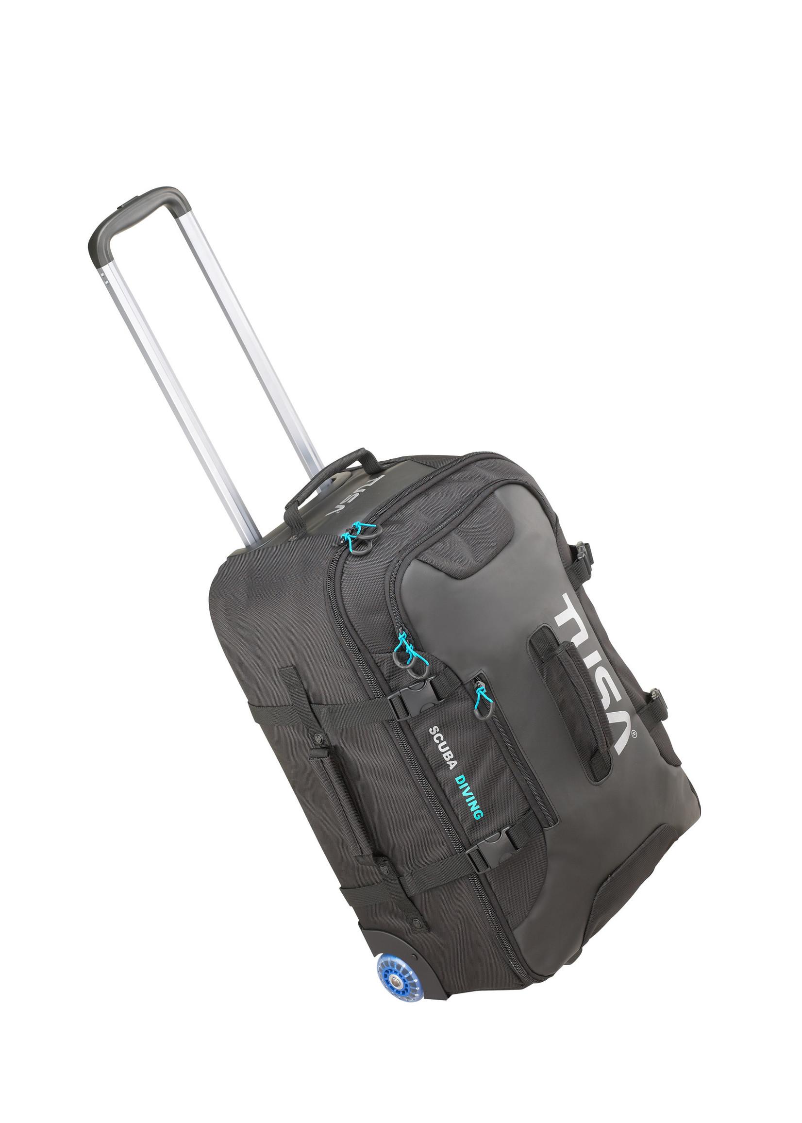TUSA TUSA Roller Bag 47L