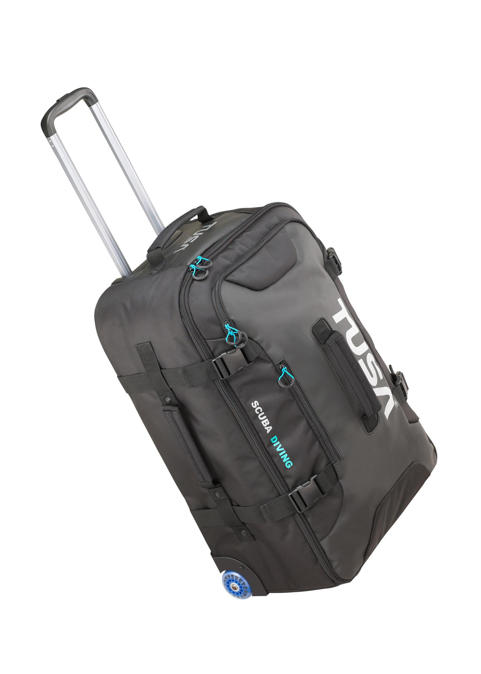 TUSA TUSA Roller Bag 81L