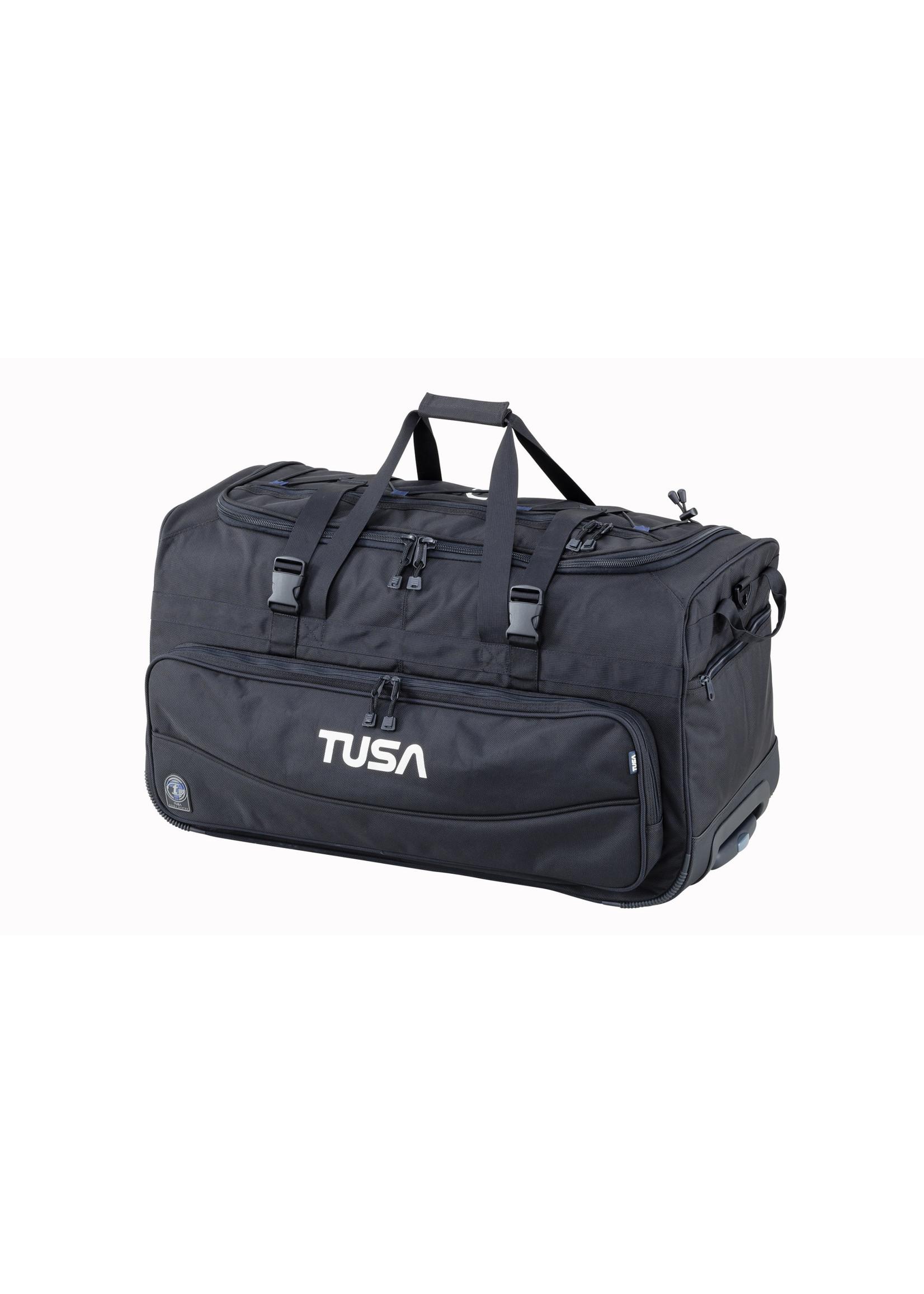 TUSA TUSA Roller Duffel Bag 90L