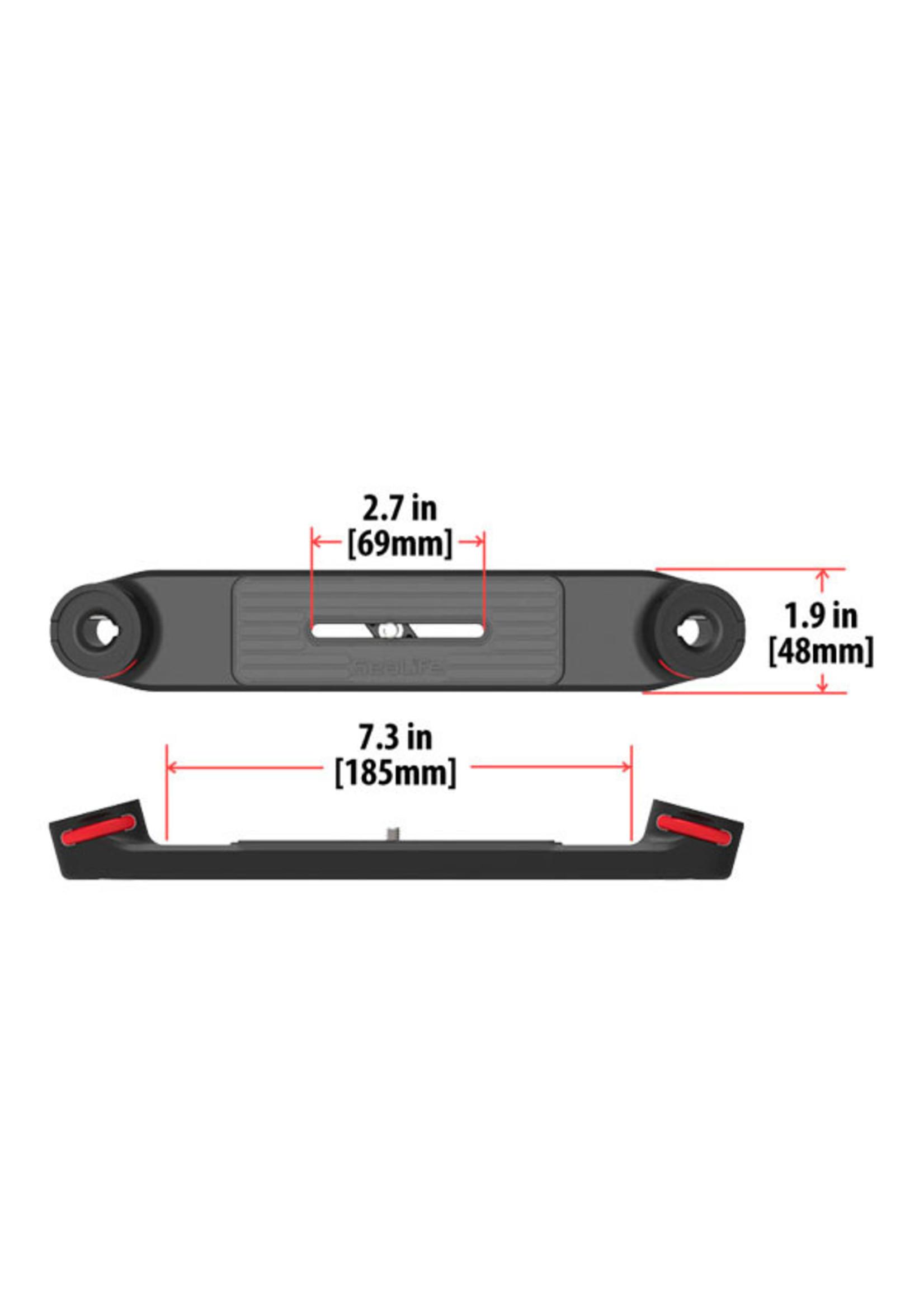 Sealife Flex-Connect Dual Tray