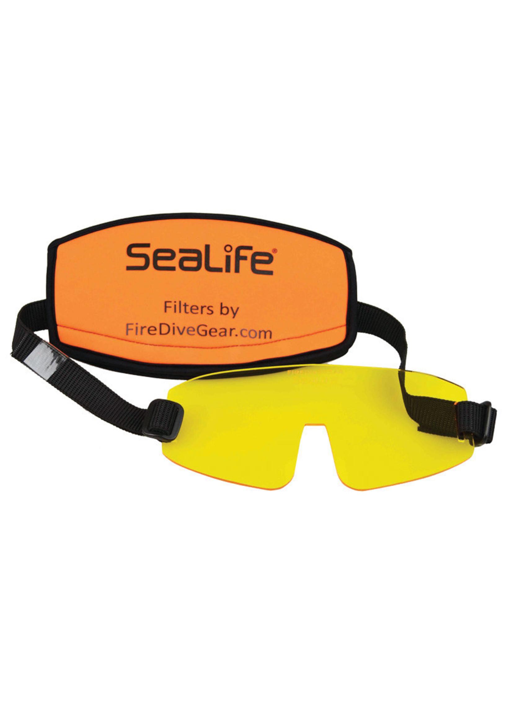 Sealife Sea Dragon Mini Fluoro Light