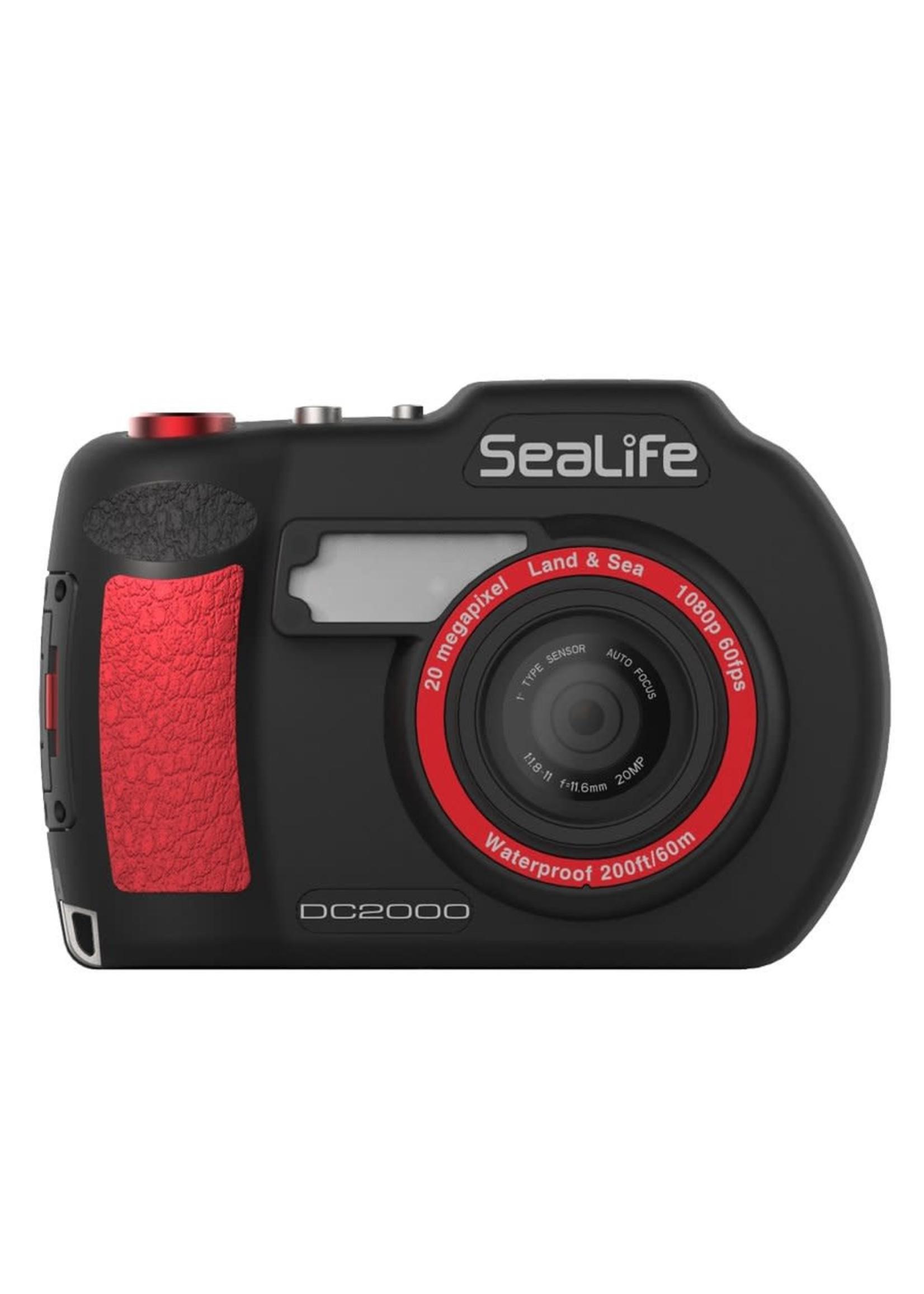 Sealife DC2000 Onderwater Camera